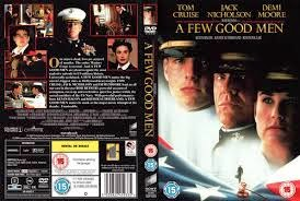 movies i have loved one life is not enough finally last week i could catch up a few good movies that had been on my watch list for a very long time one of them is a few good men