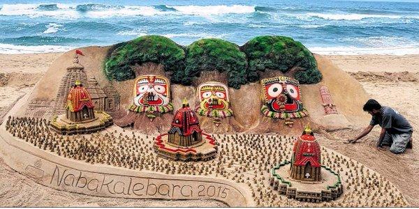 nabakalebara 2015