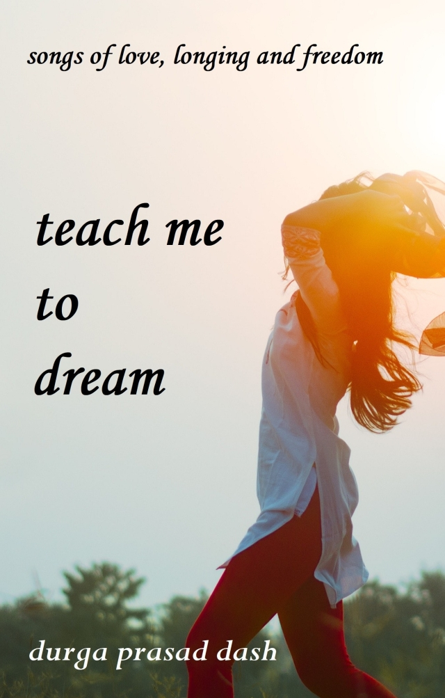 teach me to dream cover